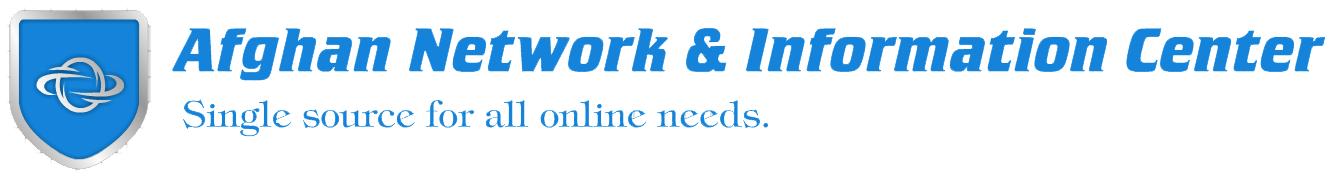 Afghan Network & Information Center